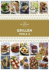 Dr. Oetker Grillen von A-Z Cover