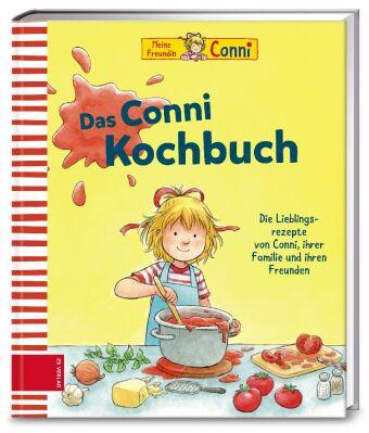 Das Conni Kochbuch