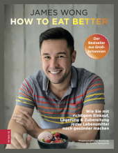 How to eat better Cover