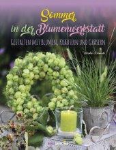 Sommer in der Blumenwerkstatt Cover