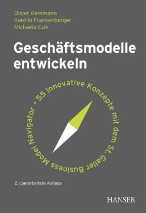 Geschäftsmodelle entwickeln