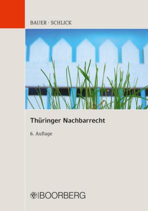 Thüringer Nachbarrecht
