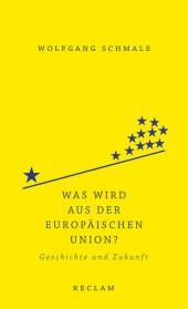 Was wird aus der Europäischen Union?