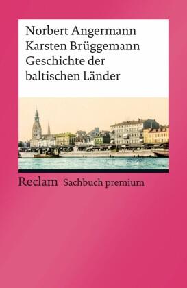 Geschichte der baltischen Länder