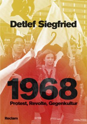 1968 in der Bundesrepublik