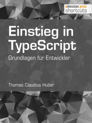 Einstieg in TypeScript