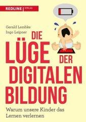 Die Lüge der digitalen Bildung Cover