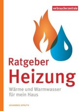 Ratgeber Heizung Cover