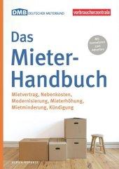 Das Mieter-Handbuch Cover