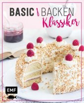 Basic Backen - Klassiker Cover