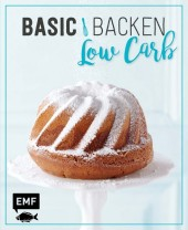 Basic Backen - Low Carb Cover