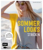 Sommer-Looks stricken Cover