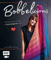 Bobbelicious Cover