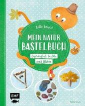 Kalle kann's! - Mein Natur-Bastelbuch Cover