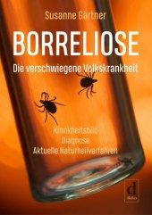 Borreliose - Die verschwiegene Volkskrankheit Cover