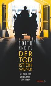Der Tod ist ein Wiener Cover
