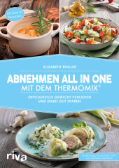 Abnehmen all in one mit dem Thermomix® Cover