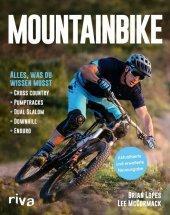 Mountainbike Cover