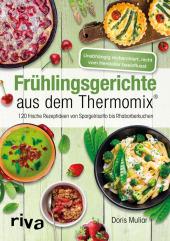 Frühlingsgerichte aus dem Thermomix® Cover