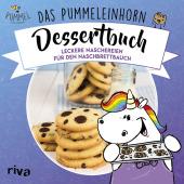 Das Pummeleinhorn-Dessertbuch Cover