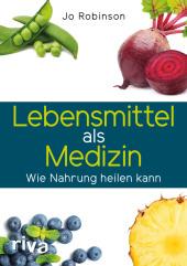 Lebensmittel als Medizin Cover