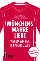 Münchens wahre Liebe Cover