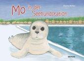 Mo in der Seehundstation