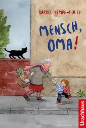 Mensch, Oma! Cover
