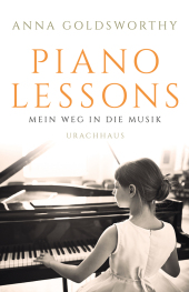Piano Lessons Cover