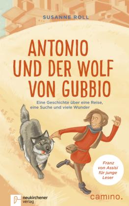 Antonio und der Wolf von Gubbio