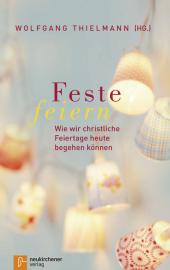 Feste feiern Cover