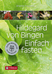 Hildegard von Bingen. Einfach fasten Cover