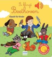 So klingt Beethoven, m. Soundeffekten