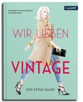 Wir lieben Vintage