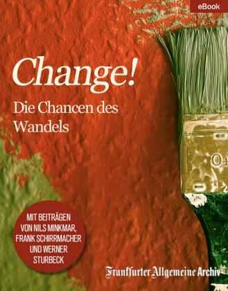 'Change!'