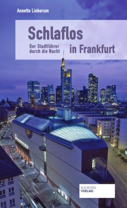 Schlaflos in Frankfurt