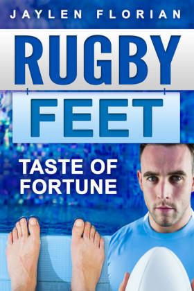 Rugby Feet