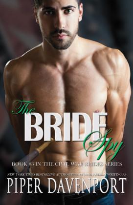 The Bride Spy