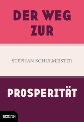 Der Weg zur Prosperität