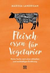 Fleisch essen für Vegetarier