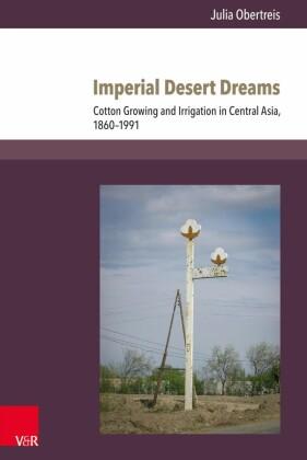 Imperial Desert Dreams