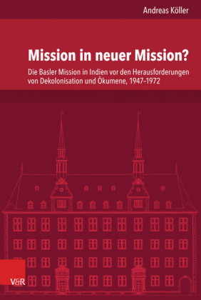Mission in neuer Mission?