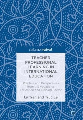 Teacher Professional Learning in International Education