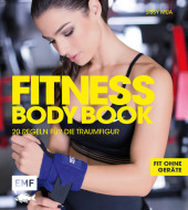 Fitness Body Book Cover