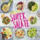 Eat fresh! Super Salate Cover