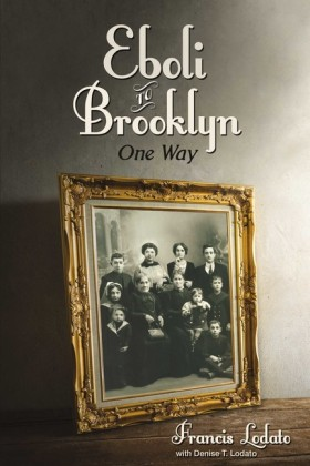 Eboli to Brooklyn - One Way