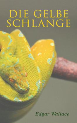 Die gelbe Schlange