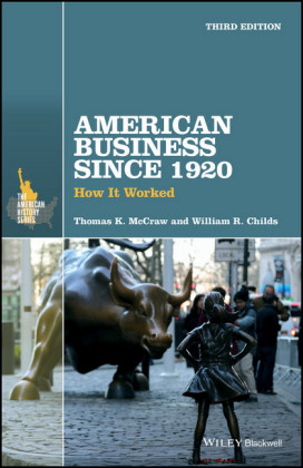 American Business Since 1920