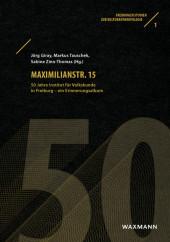 MAXIMILIANSTR. 15