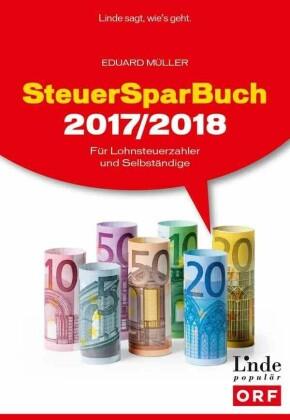 SteuerSparBuch 2017/2018